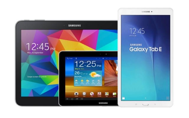 Reparation tablette Samsung a Laval