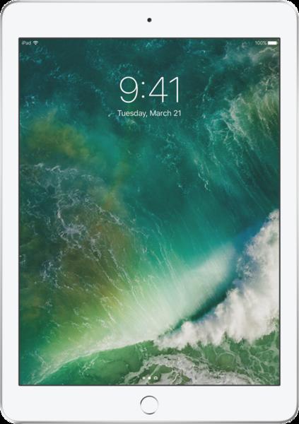 iPad (5e génération) 2017