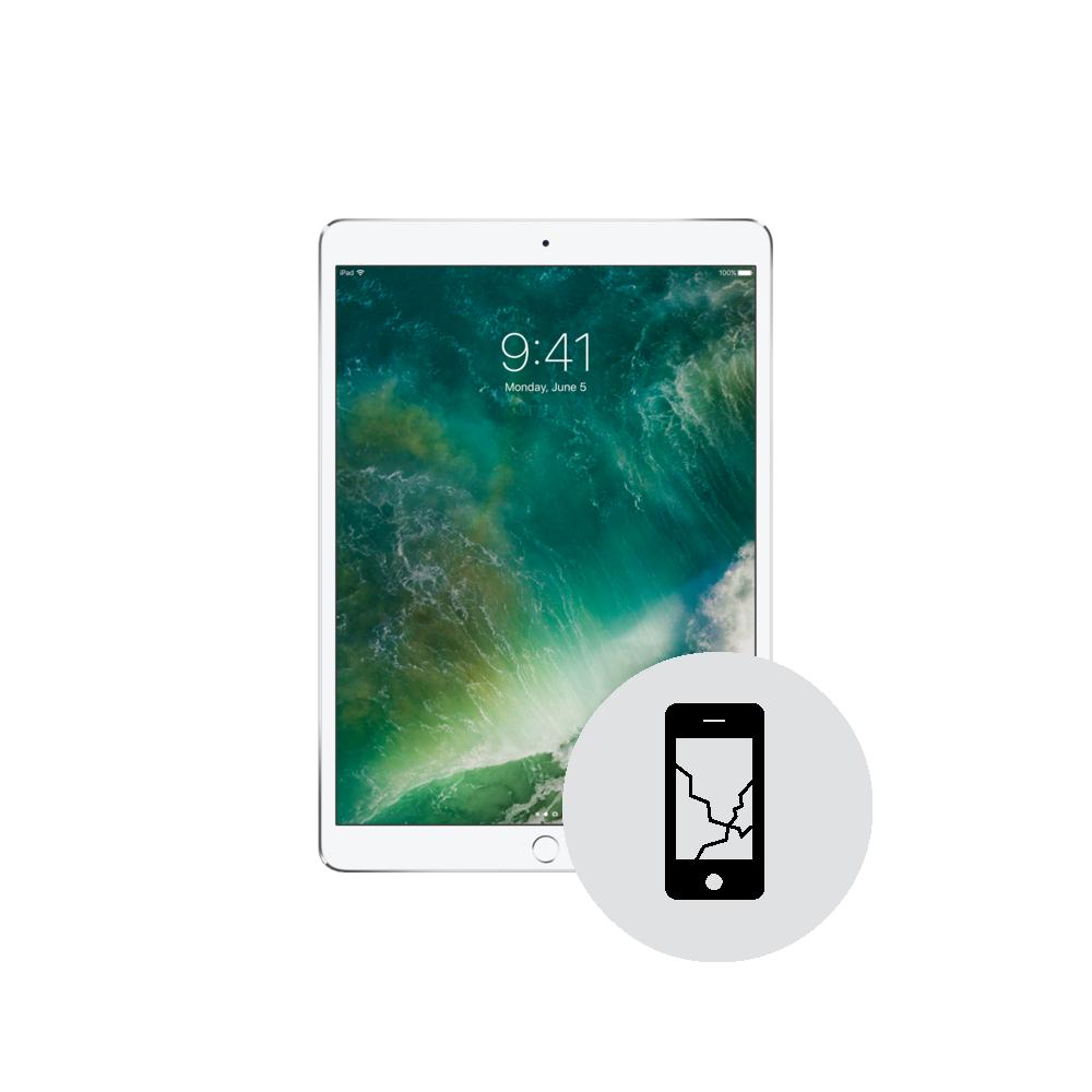 iPad pro 10.5 lcd glass .jpg