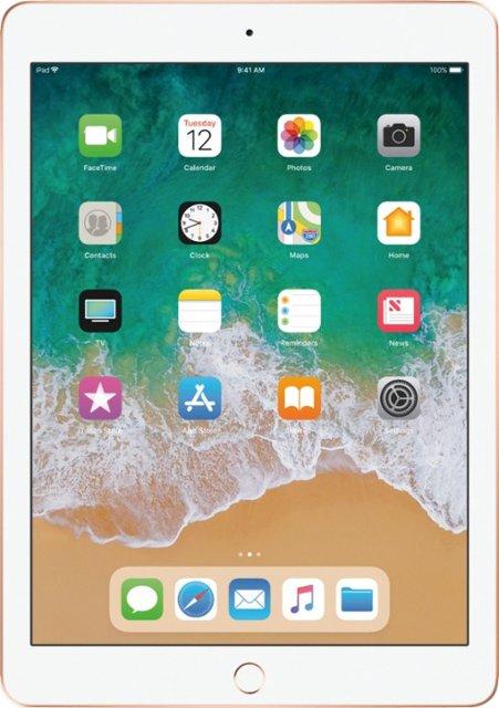 iPad (6e génération) 2018