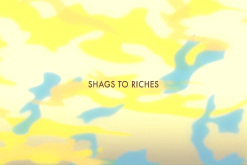 "Shaggy & Scooby-Doo Get a Clue  - Season 1, Episode 1: ""Shags to Riches"" - Title Animation by Unknown"