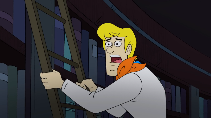 """I LOOOOOVE BOOOOOOOOOOOOOKS!"""