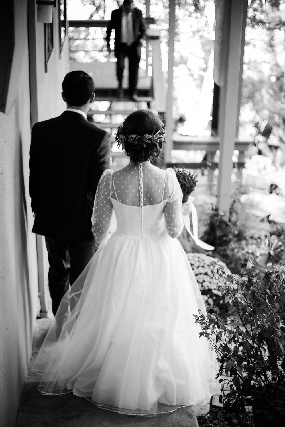 alexandra-rice-photography-monterey-wedding-bride-groom-reception-black-white-portrait.jpg