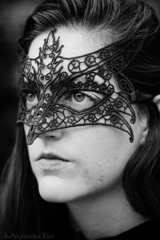 alexandra-rice-photography-k.m.rice-author-fantastical-photoshoot-highway-one-mask-black-white-fantasy.jpg