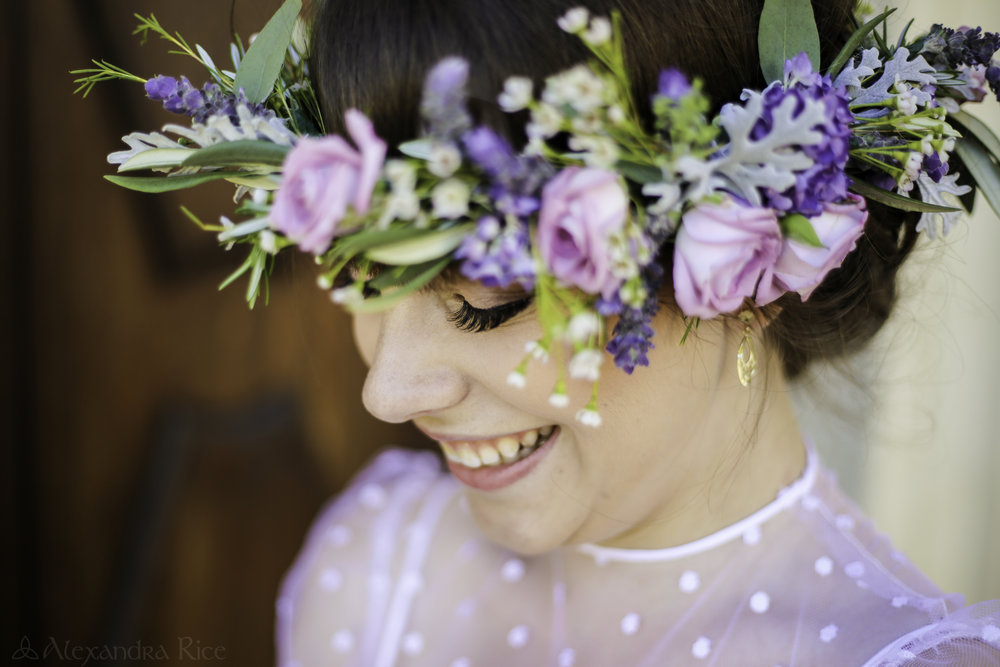 alexandra-rice-photography-monterey-wedding-bride-san-carlos-cathedral-portrait-flower-crown-fairy-princess-smile.jpg