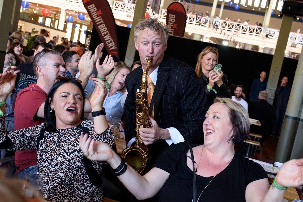GABS Beer Cider Food Fest Melbourne