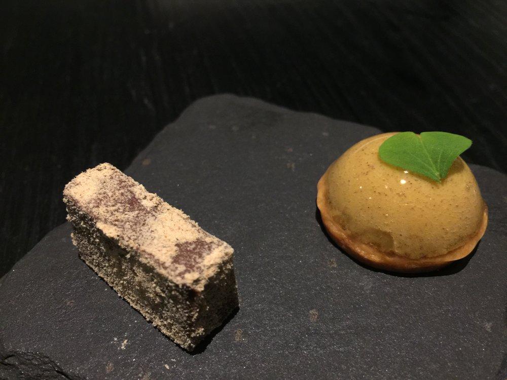 surprise 2 - dessert