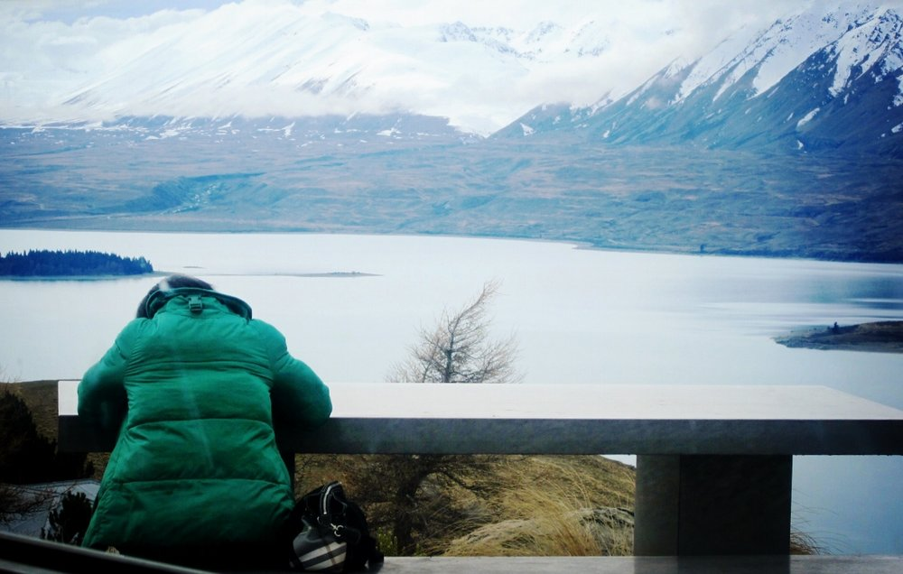 Mt. John, New Zealand