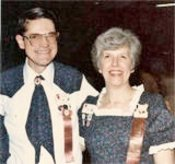 2nd Presidents Don & Jackie Dohm