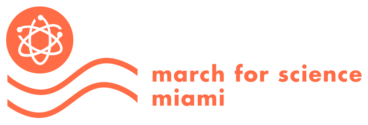 March for Science Miami
