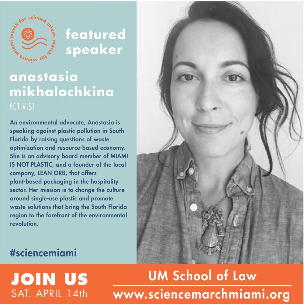 anastasia mikhalochkina   founder of leanorb, an eco-conscious business with a zero-waste mission. stay connected through  Instagram  and  twitter .