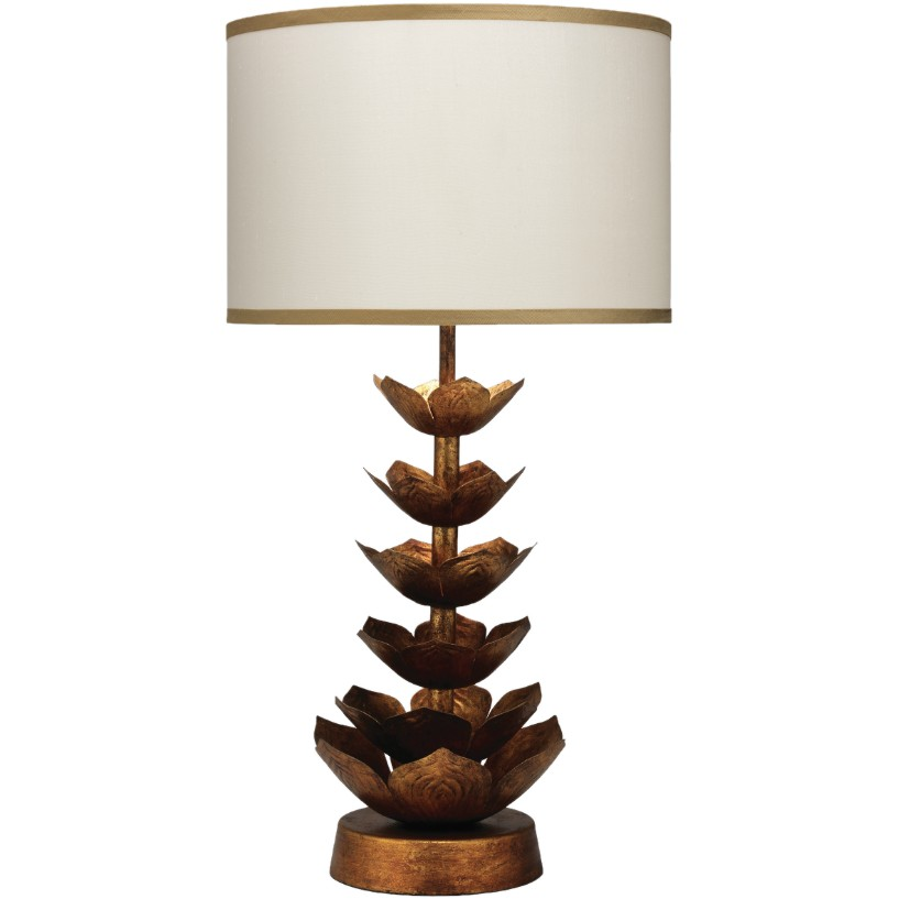Jamie Young Flowering Lotus Table Lamp.jpg
