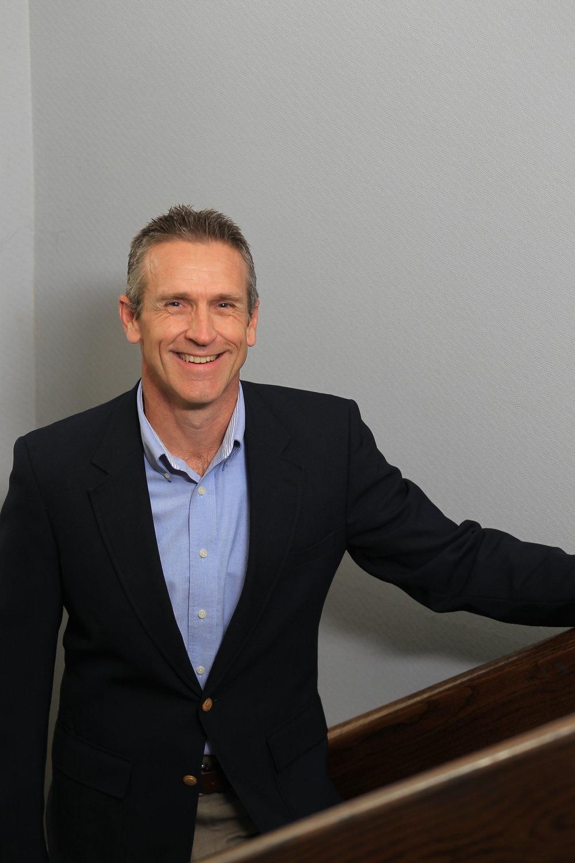 Glenn Crum President, Taft Construction Group