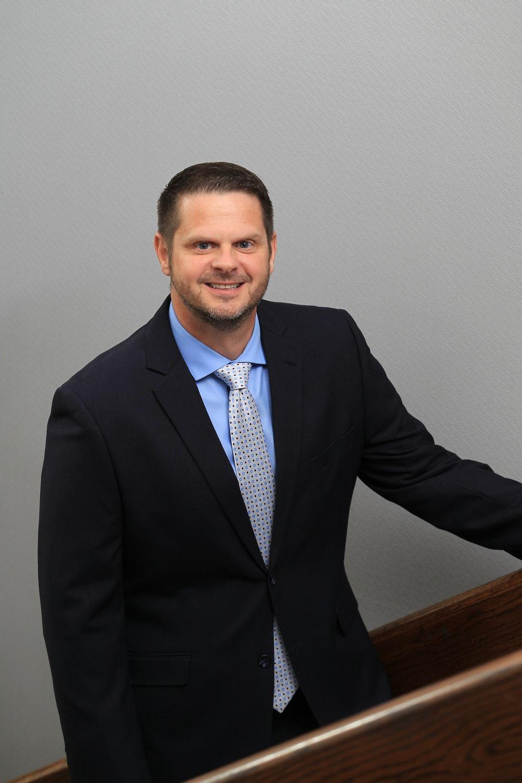 Dustin Mills President,Taft-Mills Group