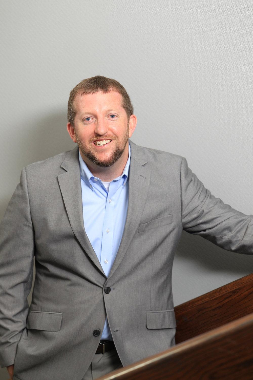 Blake Eason Controller, Taft Family Ventures