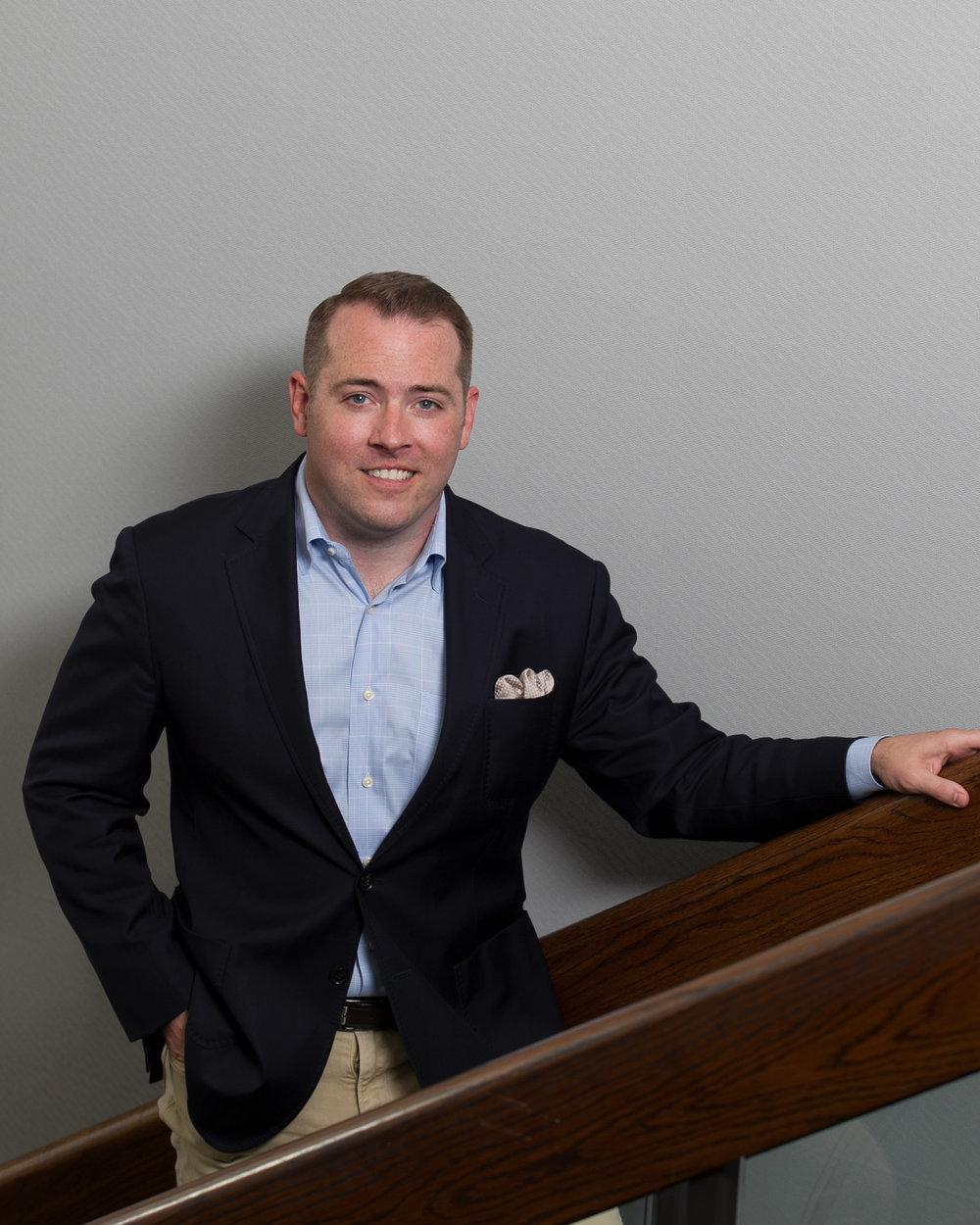 Mike McCarty President, Taft Development Group