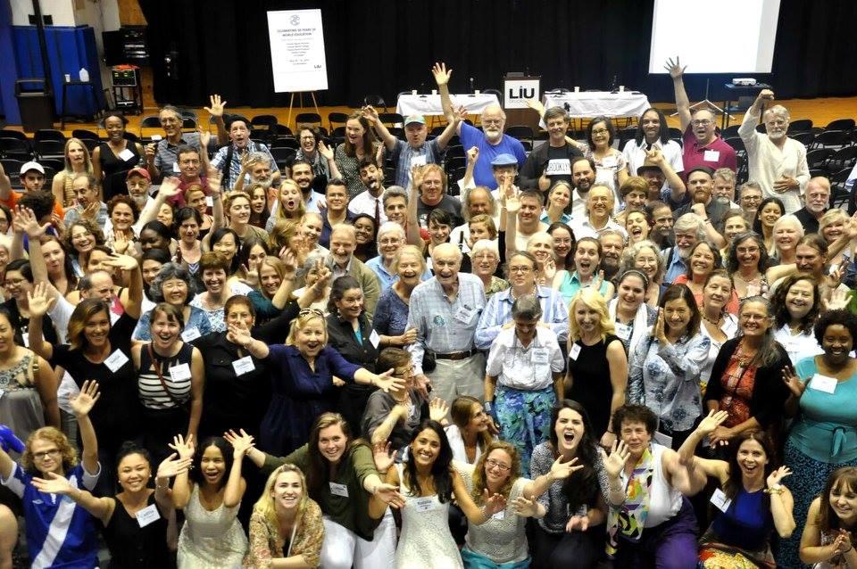 LIU Global Alumni Association