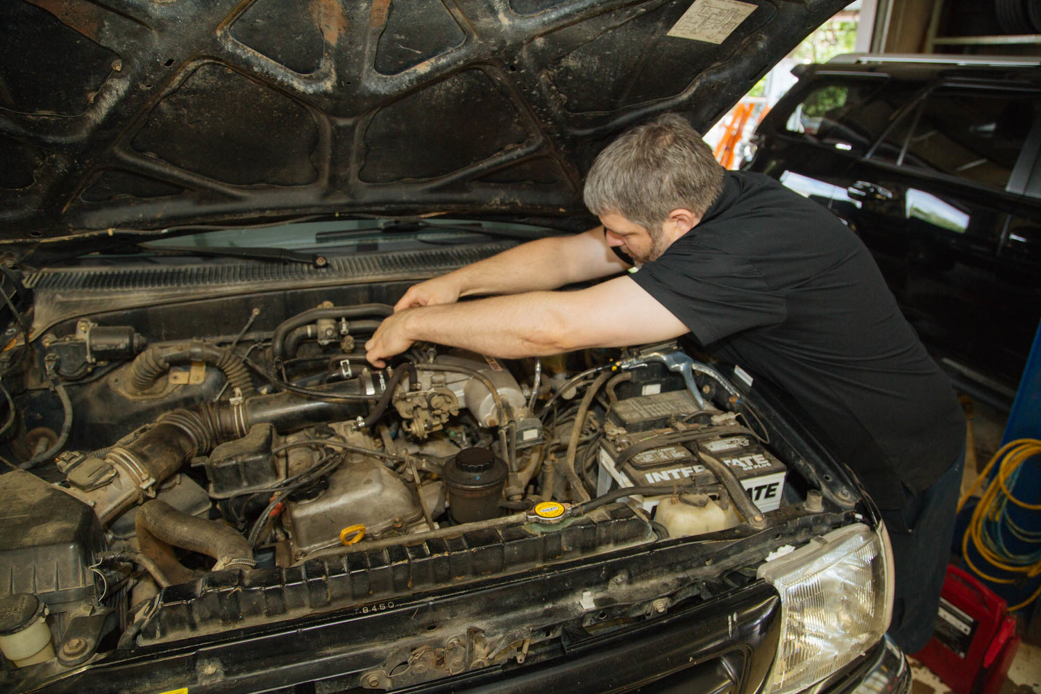 Common Auto Parts That Need Routine Replacement — Tommy\'s Hi Tech Auto