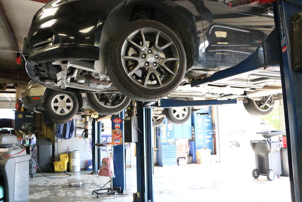 Brake Issue, Denton Tx.jpg