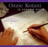 To Honor a Queen - E Ho'ohiwahiwa I Ka Mo'i Wahine