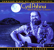 Night Moon - Po Mahina