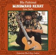 Windward Heart - Live Solo