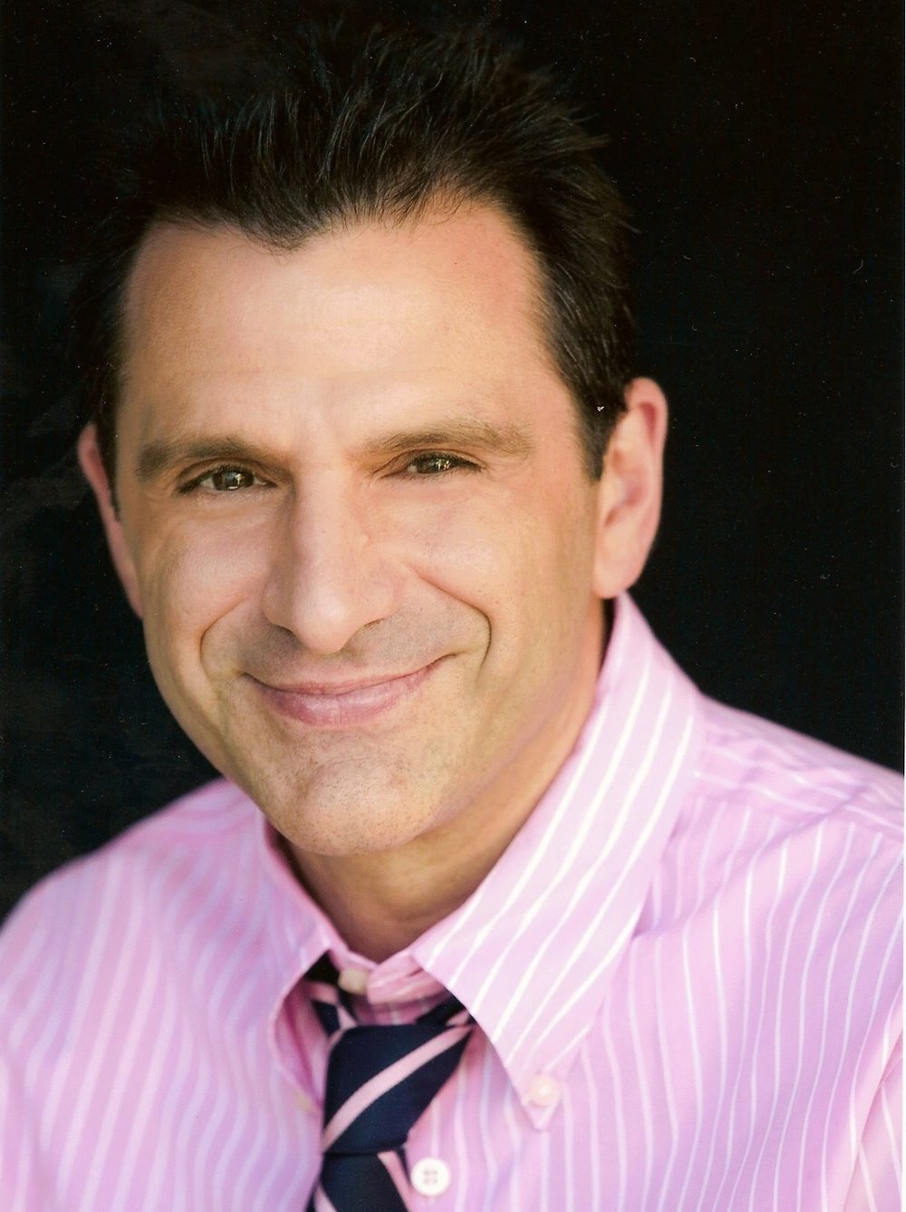 Peter Allas - Peter Allas studied under Master Broadway director Milton Katselas for over 21 years and has been associated with the Beverly Hills Playhouse as a teacher for over 10 years from