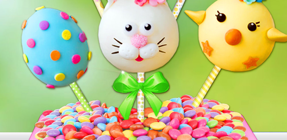 Cake Pop Party - Sugar Chef! Free DIY Kitchen Cooking Games                    With Cake Pop Party, anyone can become a DIY chef and start cooking their very own dessert foods. Even kids will have a great time with the cooking and food baking game!