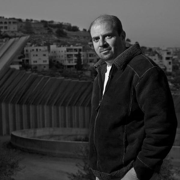 Sami Awad, Palestine