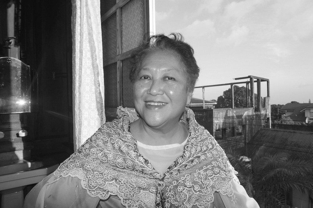 Melba Maggay, Philippines