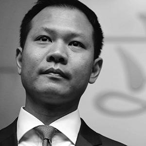 Dennis Kwok, Hong Kong