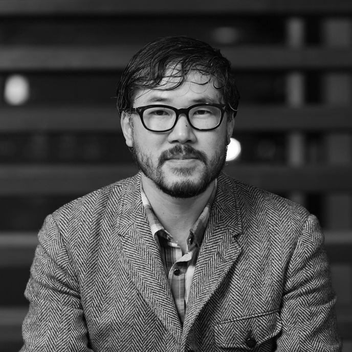 Eugene Cho, USA