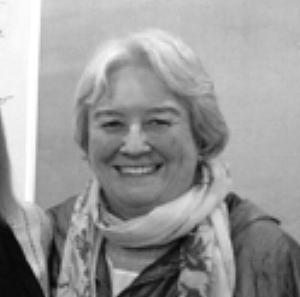 Margaret Kendall, Hong Kong