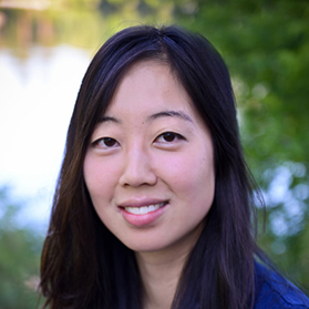 Jenny Yang   Vice President of Advocacy and Policy at World Relief