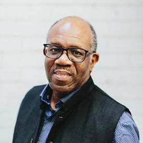 Rev Joel Edwards   Freelance Writer, International Speaker and Coach