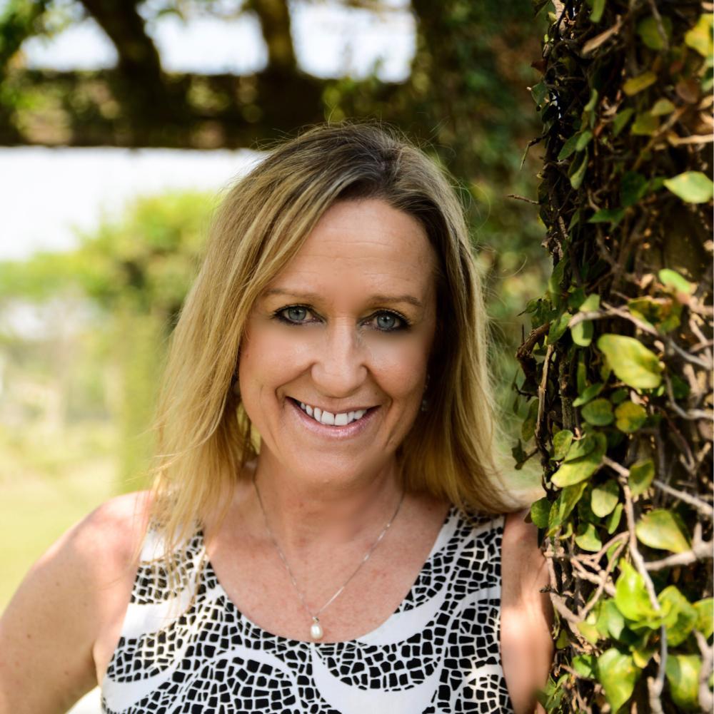 Lisa Samuelsen   Founder of Eden Ministry