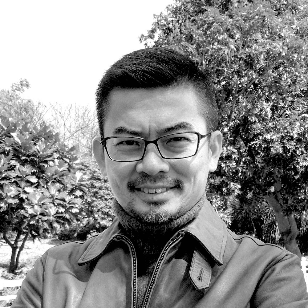 Alex Ip   Assistant Professor Divinity School of Chung Chi College CUHK