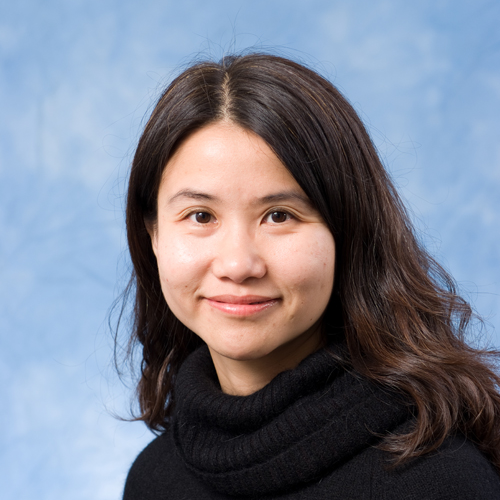 Dr Isabella Ng   Assistant Professor and The Associate Head in The Department Of Asian And Policy Studies, Eduhk