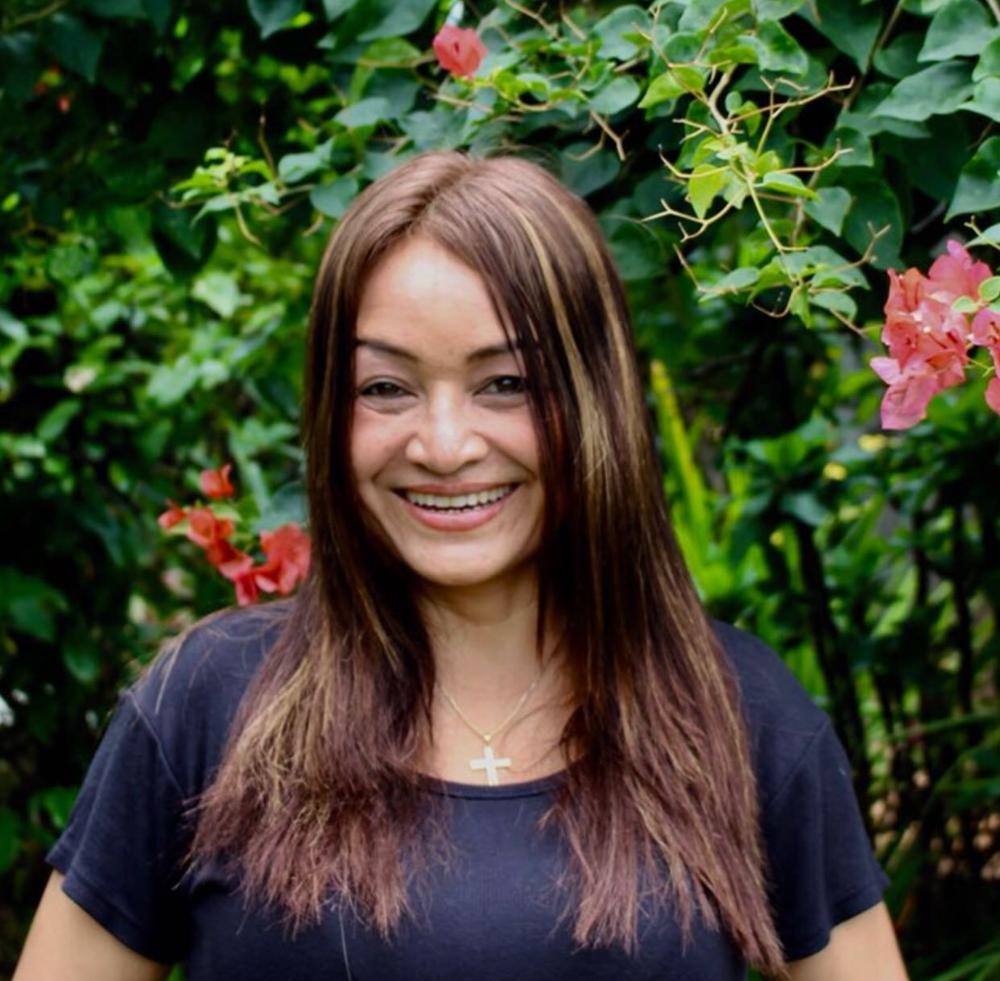 Tutu Abourmad   Visionary and Advisor of HOPE, Thailand