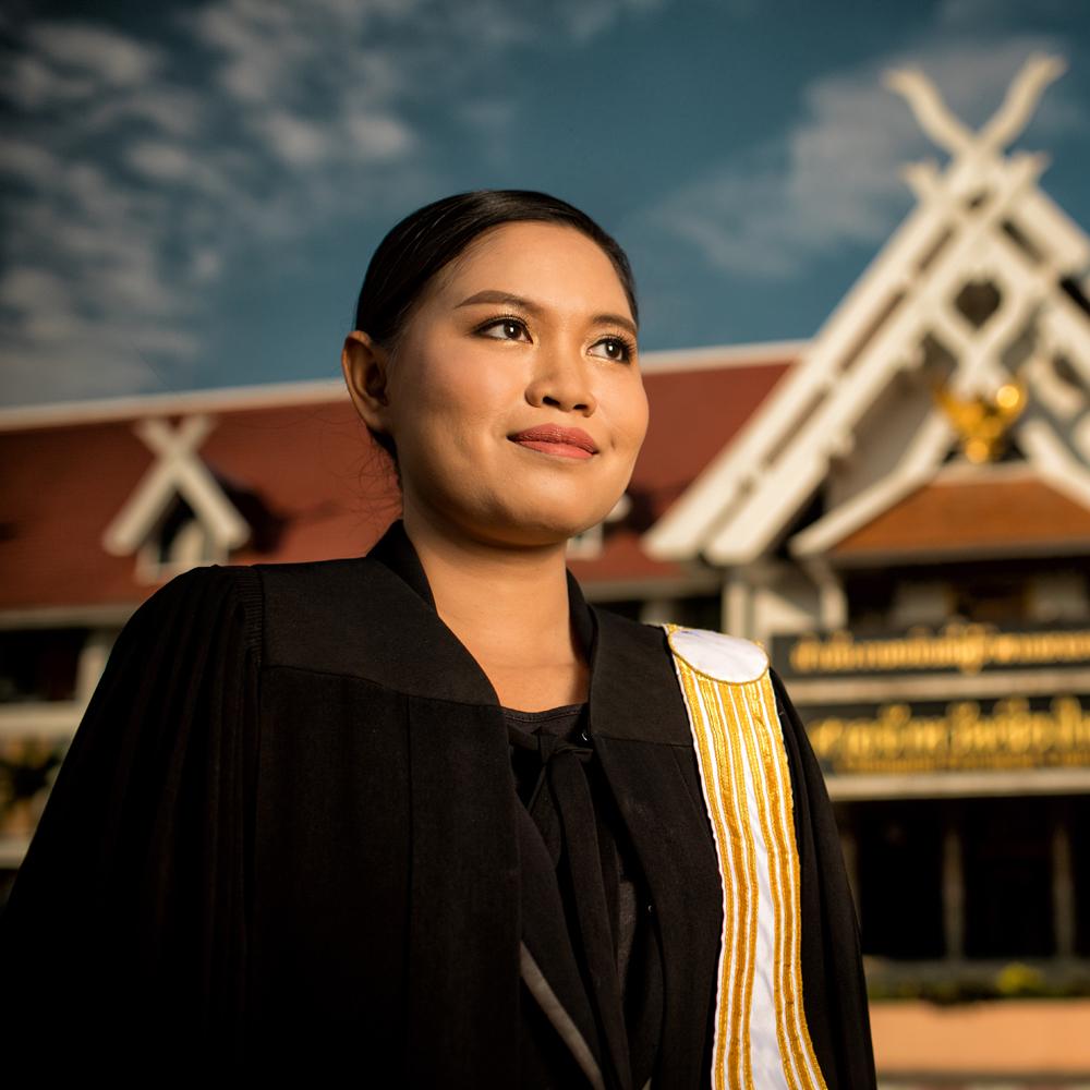 Wiliyasinee Rinya (Pik)   Social Justice Lawyer, Head of Legal at Lift International