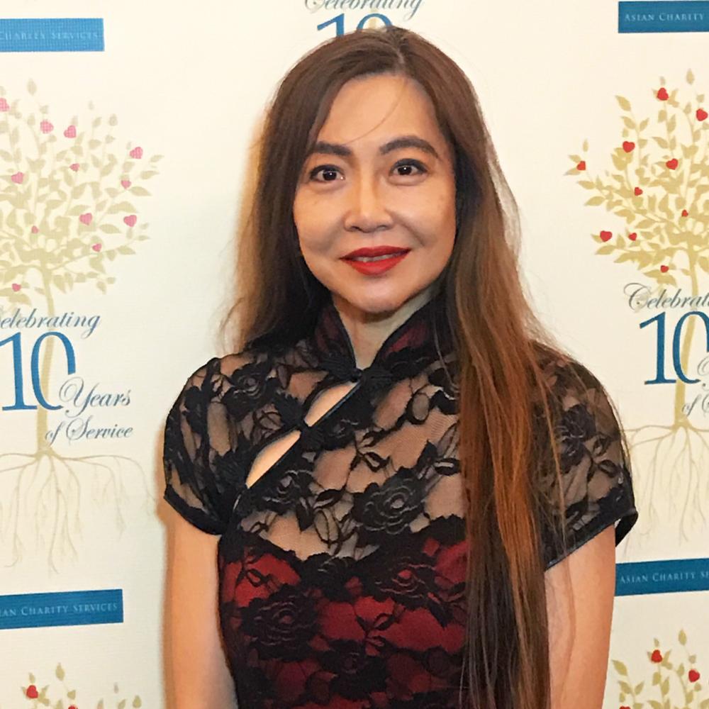 Celene Loo   Founder of Giving Bread