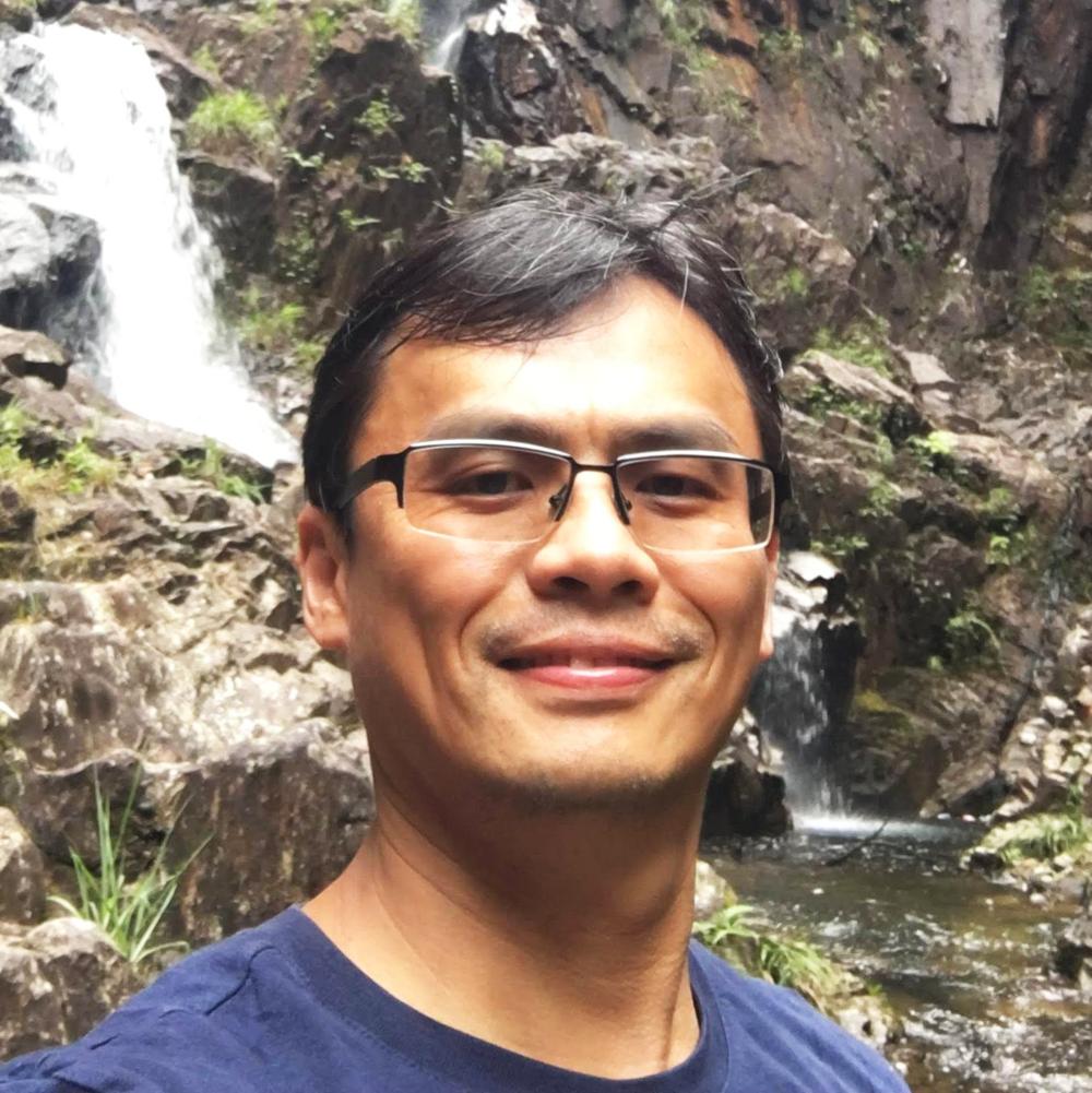 Dickson Wong   Ecological Expert