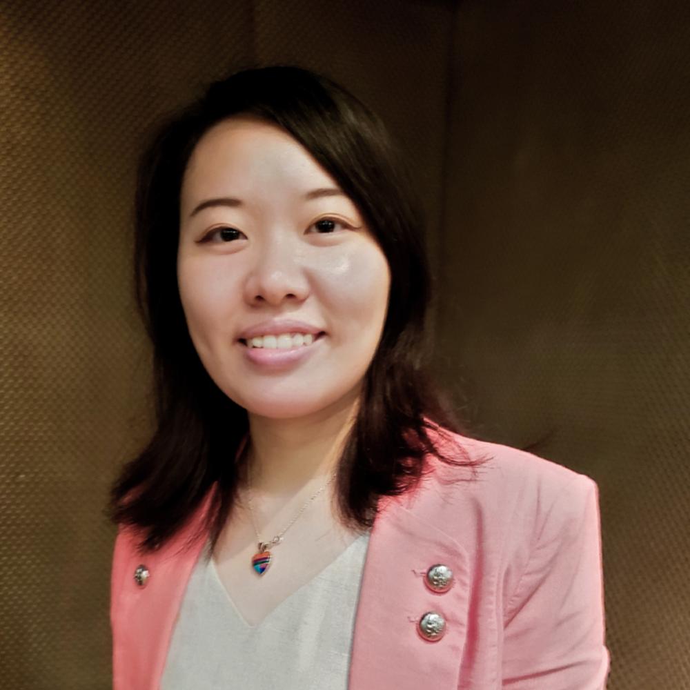 Rachel Kwong   Legal Fellow at International Justice Mission, Cebu