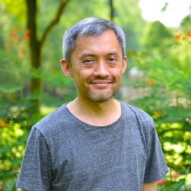 Samuel Chiu   Multicultural Programs Director at A Rocha Canada & East Asia Projects Coordinator at A Rocha International