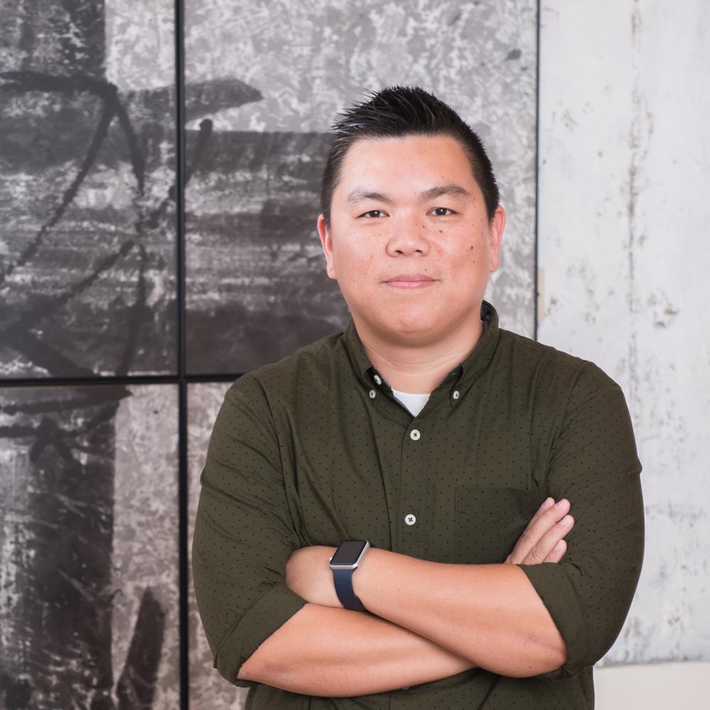 Andrew Choi   Assistant Director, Audio Visual & Digital Media, Breakthrough Ltd.