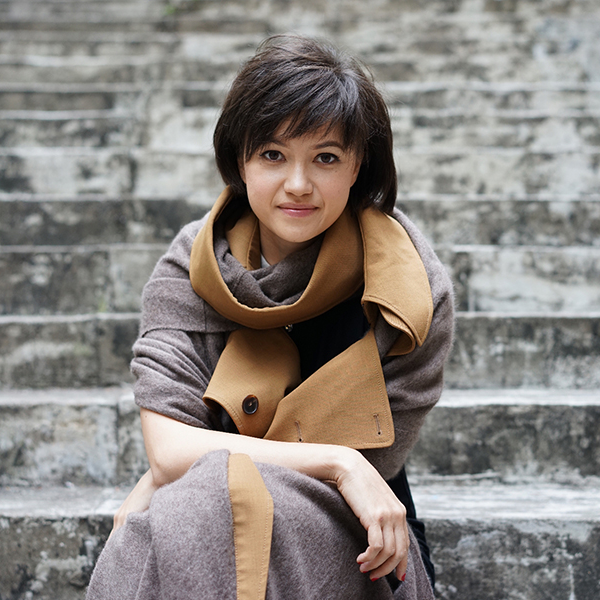 Patricia Ho   Human Rights Lawyer