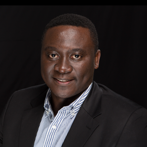 Roy Njuabe   ROAD Programme Manager, Branches of Hope