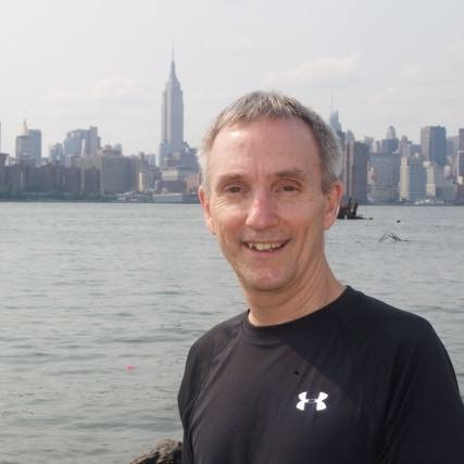 Steve Gaultney   Senior Pastor at Community Church Hong Kong
