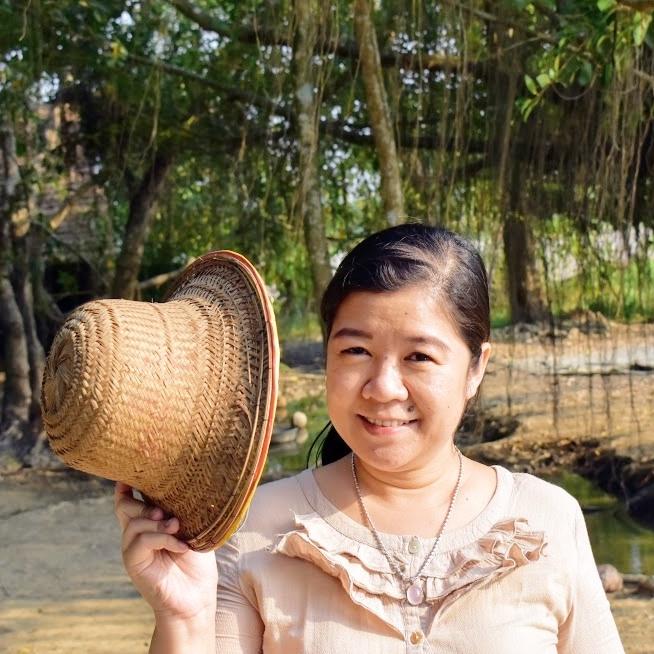 Naw Ni Sat Tin Htoo   Executive Director, Women and Children Development Foundation