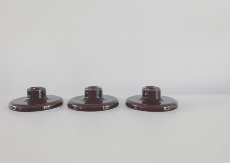 Ceramic Candleholders